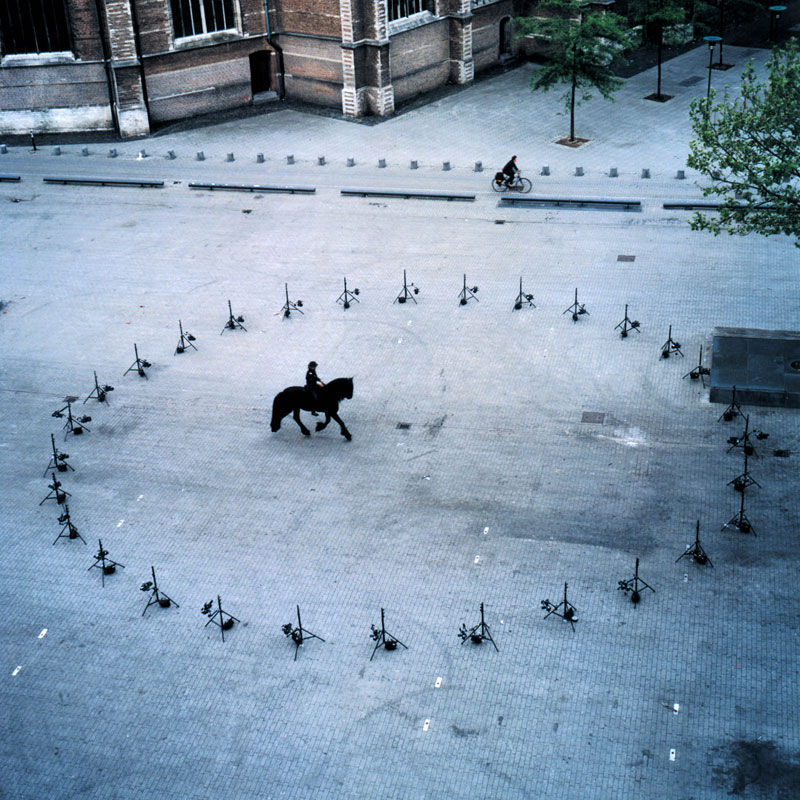 Equestrian (2003)