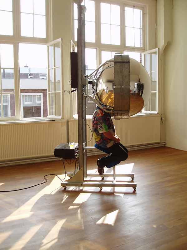Videosphere (1998-1999)