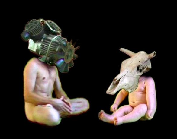 Minitaurus vs. Machineman (2001)